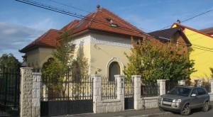 mansardare renovare reabilitare restaurare vila