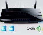 Review TP-LINK WDR3600 – putere semnal si viteze de transfer