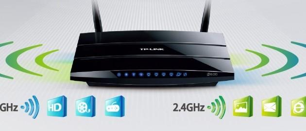 Review TP-LINK WDR3600 – porturi USB si concluzii