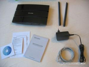 componente TP-LINK WDR3600